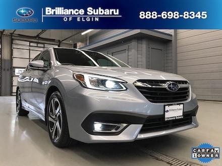 Used 2020 Subaru Legacy Limited Sedan Elgin IL