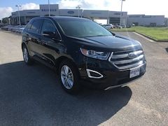 New Ford for sale 2018 Ford Edge SEL SUV in Athens, TX