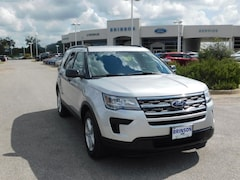 New Ford for sale 2018 Ford Explorer Base SUV in Athens, TX