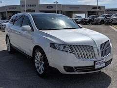 Used 2010 Lincoln MKT SUV
