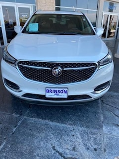 Used 2018 Buick Enclave Avenir SUV