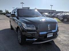 Used 2018 Lincoln Navigator Reserve SUV