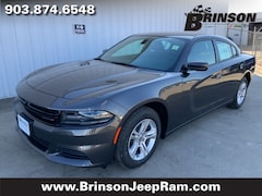 new 2020 Dodge Charger SXT RWD Sedan Corsicana