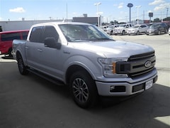 New Ford for sale 2018 Ford F-150 XLT Truck in Corsicana, TX