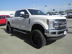 New Ford for sale 2018 Ford F-250 Lariat Truck in Corsicana, TX