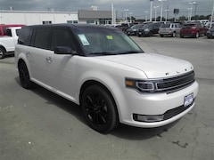 New Ford for sale 2019 Ford Flex Limited SUV in Corsicana, TX