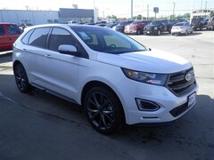 New Ford for sale 2018 Ford Edge Sport SUV in Corsicana, TX