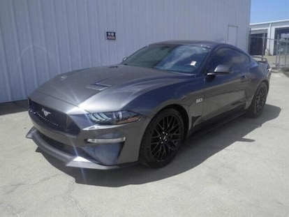 Brinson Ford Corsicana >> Used 2018 Ford Mustang For Sale At Brinson Lincoln Of