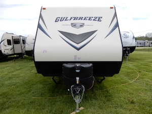 2018 GULF STREAM Gulf Breeze 24RBS -