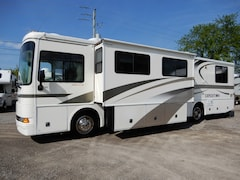 2001 FLEETWOOD Expedition (NEW PICS) 36T