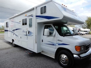 2006 HOLIDAY RAMBLER Atlantis SE 31 PKS