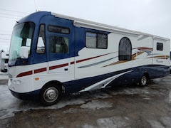 2005 COACHMEN Aurora 3480 DS