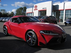New 2020 Toyota Supra 3.0 Premium Coupe for sale