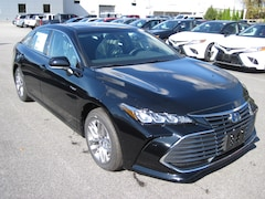New 2020 Toyota Avalon Hybrid XLE Sedan for sale