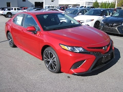 New 2019 Toyota Camry SE Sedan for sale
