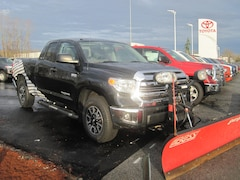 New 2017 Toyota Tundra SR5 5.7L V8 Truck Double Cab for sale