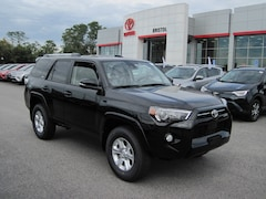 New 2020 Toyota 4Runner SR5 Premium SUV for sale