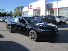 New 2019 Toyota Avalon Hybrid XSE Sedan for sale