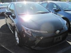 New 2020 Toyota Corolla LE Sedan for sale