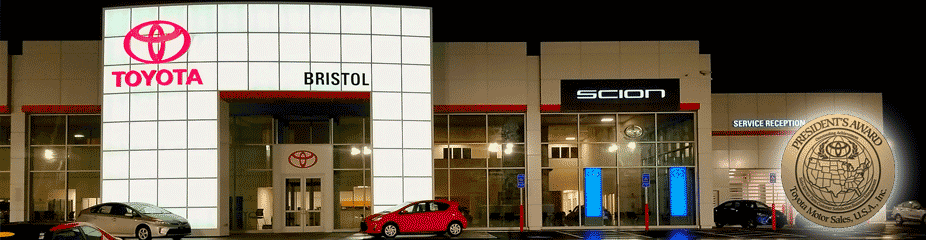 A message from the president bristol toyota message solutioingenieria Choice Image
