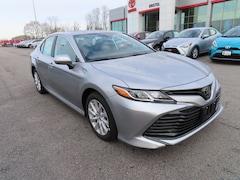 New 2020 Toyota Camry LE Sedan for sale