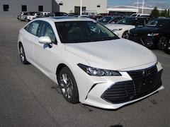 New 2020 Toyota Avalon XLE Sedan for sale