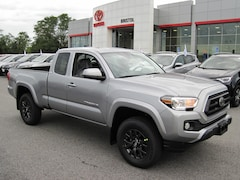 New 2020 Toyota Tacoma SR5 Truck Access Cab for sale