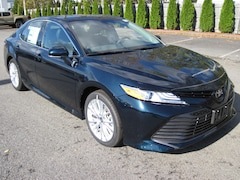 New 2019 Toyota Camry XLE Sedan for sale