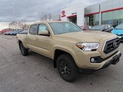 New 2020 Toyota Tacoma SR5 V6 Truck Double Cab for sale