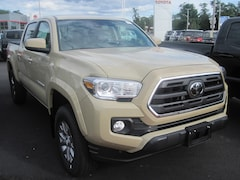 New 2019 Toyota Tacoma SR5 V6 Truck Double Cab for sale