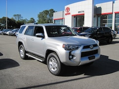 New 2019 Toyota 4Runner SR5 Premium SUV for sale