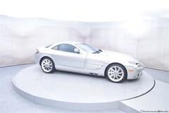 2006 Mercedes-Benz SLR Mclaren Base Coupe