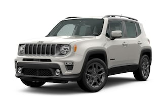 2020 Jeep Renegade HIGH ALTITUDE 4X4 Sport Utility