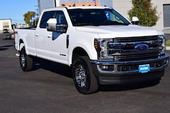 2019 Ford F-350 F-350 Lariat Truck Crew Cab
