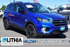 New 2019 Ford Escape SE Sport Utility Idhao Falls
