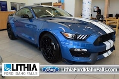 2019 Ford Mustang Shelby GT350 Car