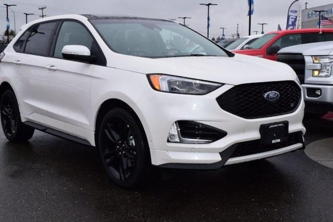 2019 Ford Edge ST Sport Utility