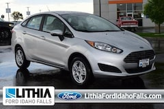 2019 Ford Fiesta SE Car