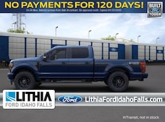 New 2020 Ford Super Duty F-250 SRW F-250 Lariat Crew Cab Pickup Idaho Falls ID