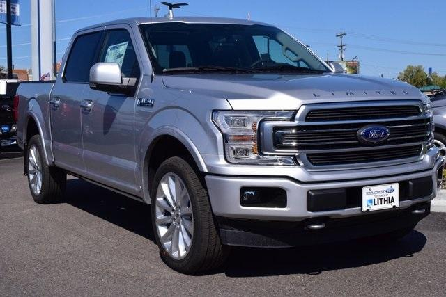 Broadway Ford Idaho Falls >> New 2019 Ford F 150 For Sale At Broadway Ford Vin 1ftew1eg3kfc08518