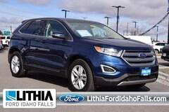 2017 Ford Edge 4dr SEL AWD Sport Utility