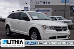 Used 2012 Dodge Journey FWD 4dr SE Sport Utility Idaho Falls