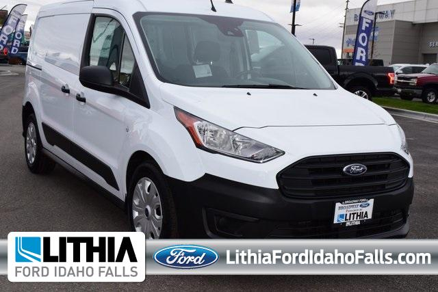 2019 Ford Transit Connect Mini-van, Cargo