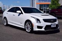 2016 Cadillac ATS-V 4dr Sdn Car