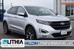 2017 Ford Edge Sport AWD Sport Utility