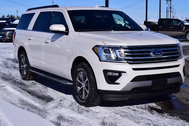 Broadway Ford Idaho Falls >> 2019 Ford Expedition Max For Sale in Idaho Falls ID