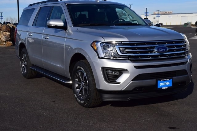 2019 ford expedition max for sale in idaho falls id broadway ford. Black Bedroom Furniture Sets. Home Design Ideas