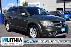 2016 Dodge Journey AWD 4dr SXT Sport Utility