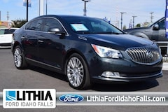 2015 Buick Lacrosse 4dr Sdn Leather FWD Car
