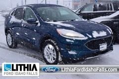 New 2020 Ford Escape SE Sport Utility Idhao Falls